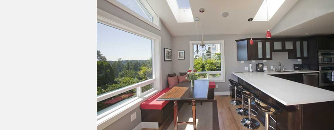 ACS Seattle: Remodeling West Seattle: One Home at a Time